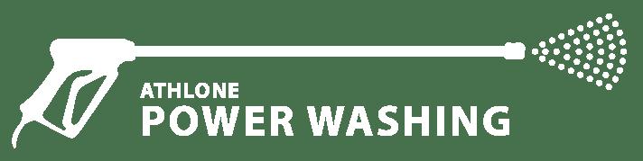 athlone-power-washing-logo-white