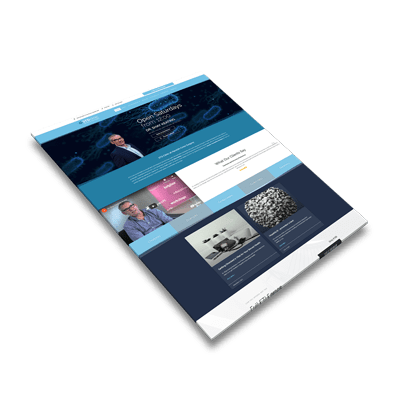 Doctors Office Website Design